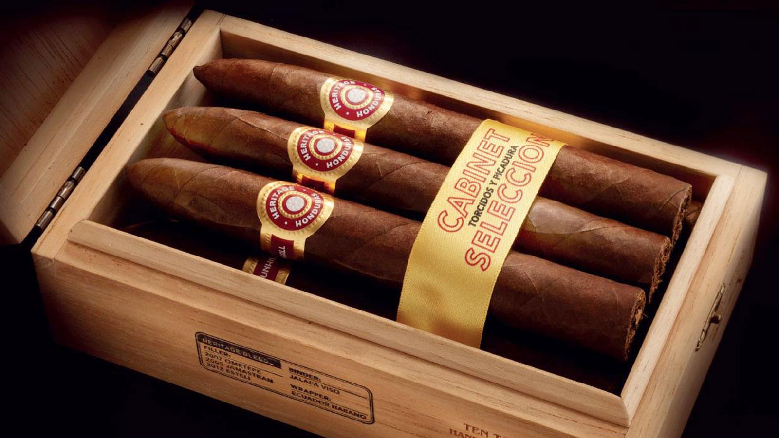 Dunhill Cigars May Be Disappearing