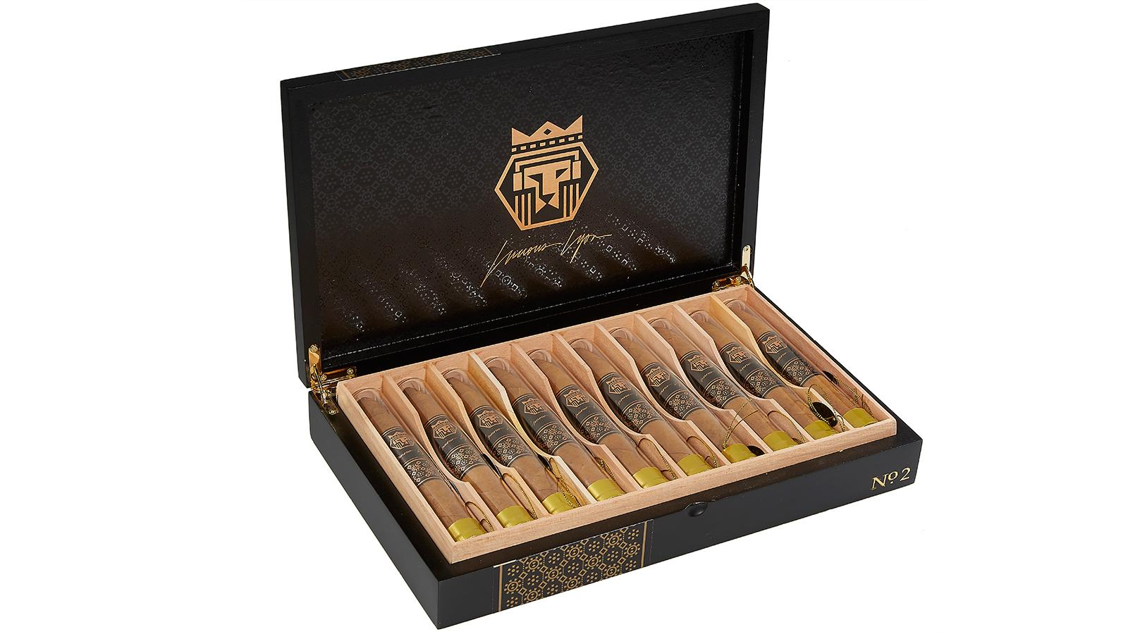 Smoking Empire: The Hit Fox TV Show Gets Its Own Cigar
