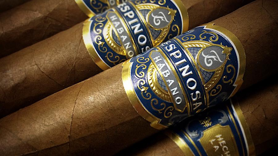Relaunched Espinosa Habano Shipping Today
