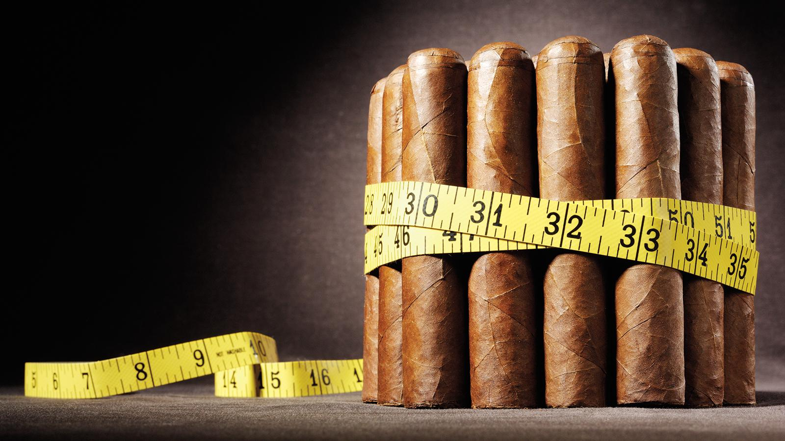 Supersize My Cigar