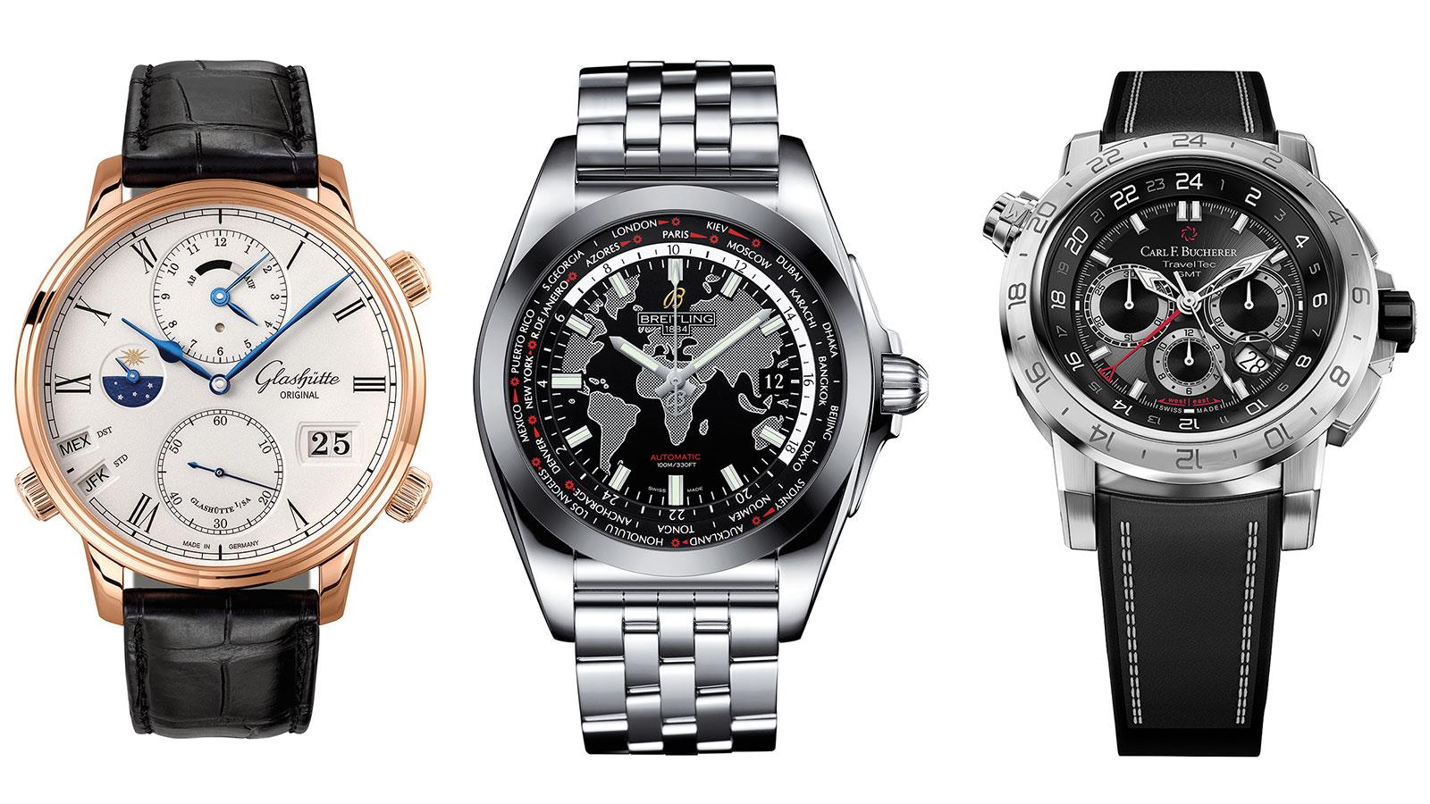 Travel Watches