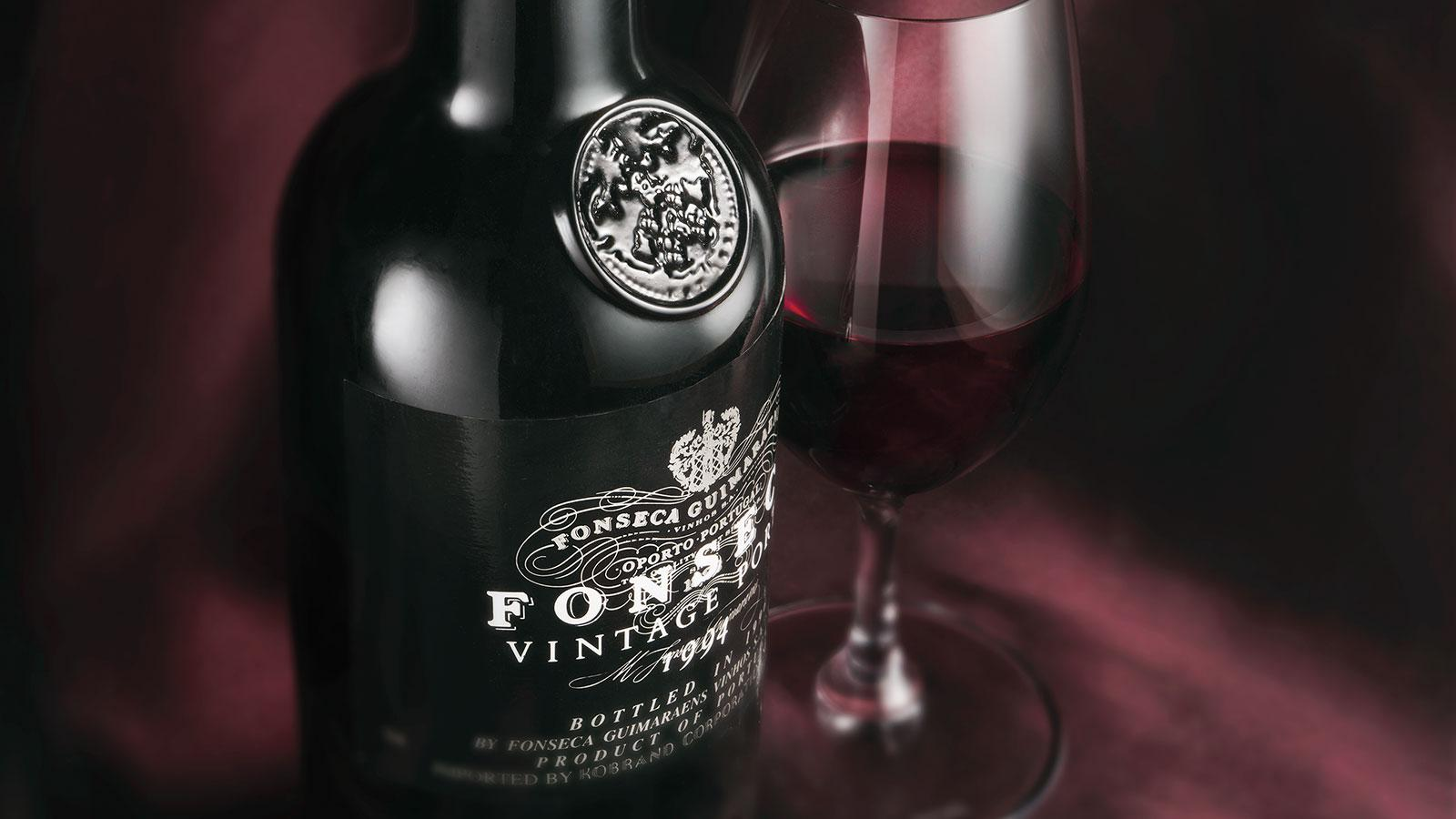 Happy Birthday Fonseca Port