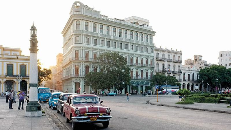 What's Happening in Cuba