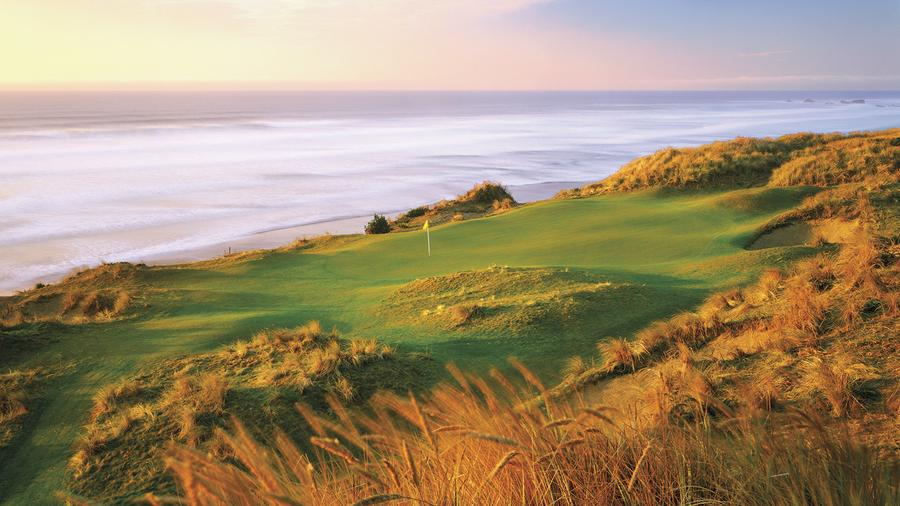The Best Golf Resorts