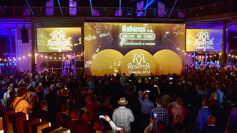 Habanos Announces Dates for its 19th Cigar Festival