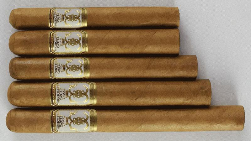 Foundation and Highclere Castle Partner to Present Themed Cigar