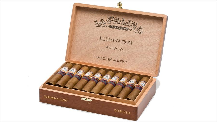 La Palina Launches Value-Priced Goldie Called Illumination