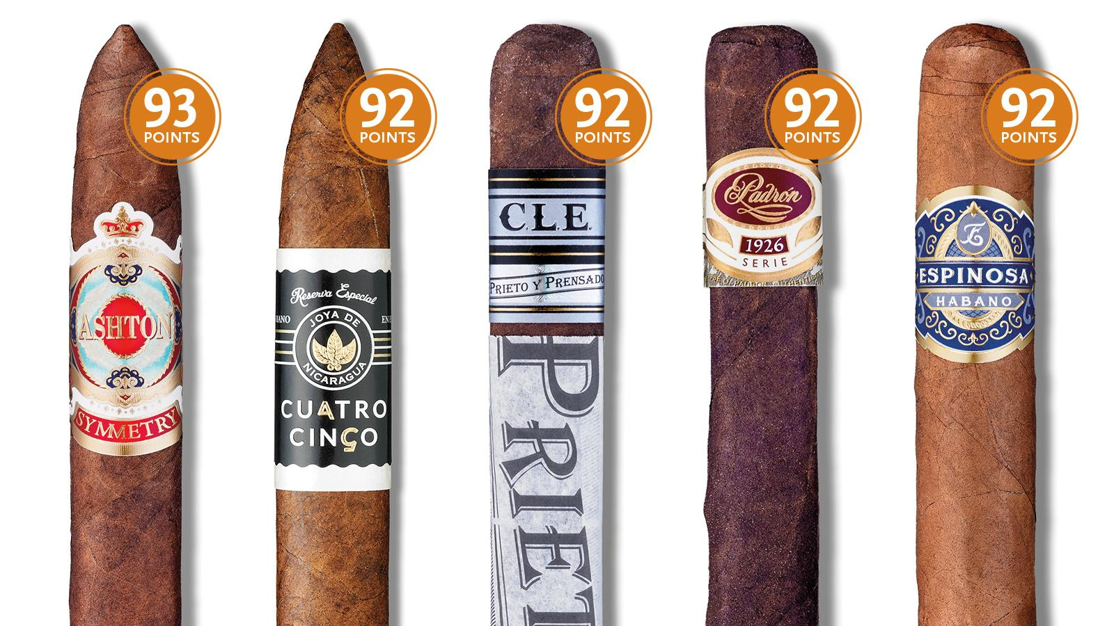 14 Outstanding Non-Cuban Cigars To Smoke Right Now