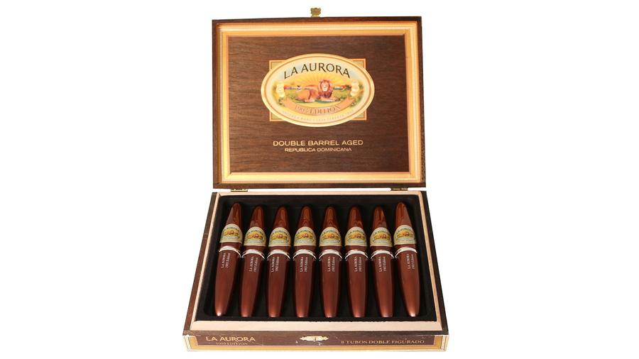 Two Limited-Edition La Aurora Cigars Coming Soon