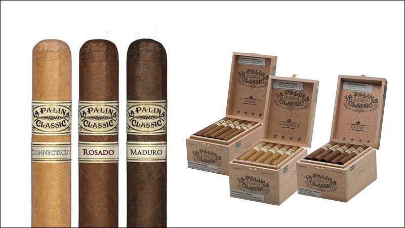 La Palina Revamps Its Highly Rated Classic Line