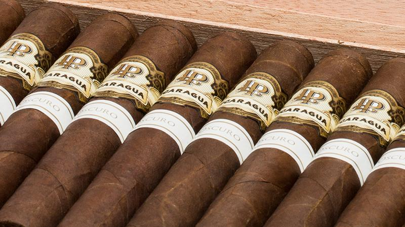 La Palina Heads To Nicaragua With New Brands