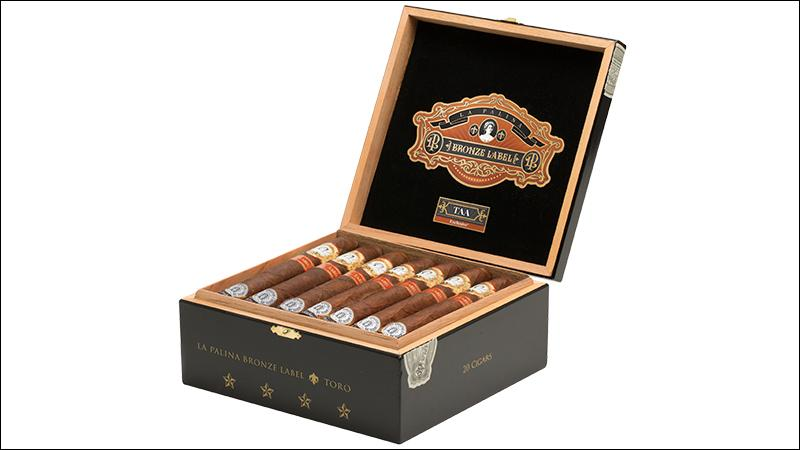 La Palina Collaborates With Rocky Patel For TAA Exclusive