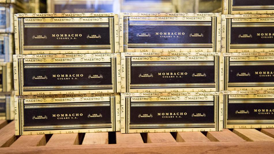 A Visit To Mombacho Cigars