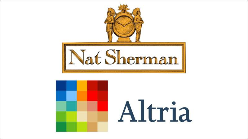 Altria Group Acquires Nat Sherman