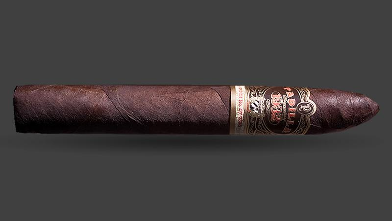 Padilla 1932 Oscuro Returns This Spring