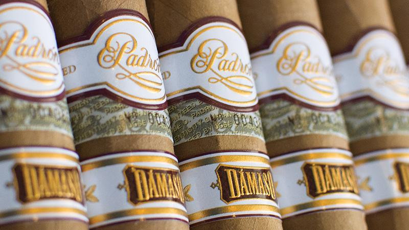 New Sizes From Padrón Now In Stores