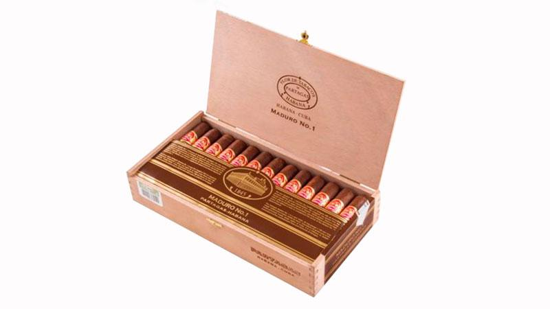 Cuba's First Partagás Maduro Now In Stores