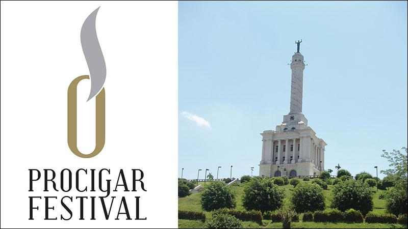 The First Official Night of ProCigar, Santiago