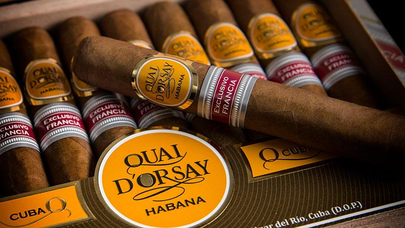 Quai d'Orsay Secreto Cubano Arriving In France