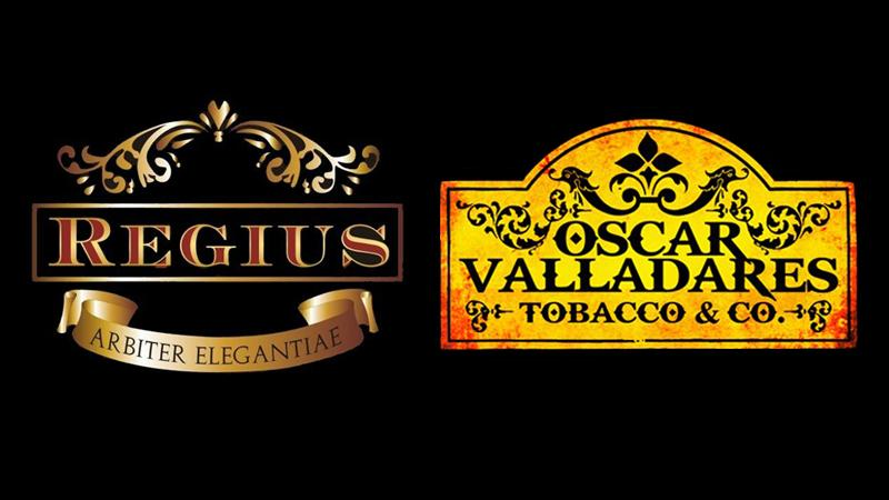 Regius Cigars Names New Distributor