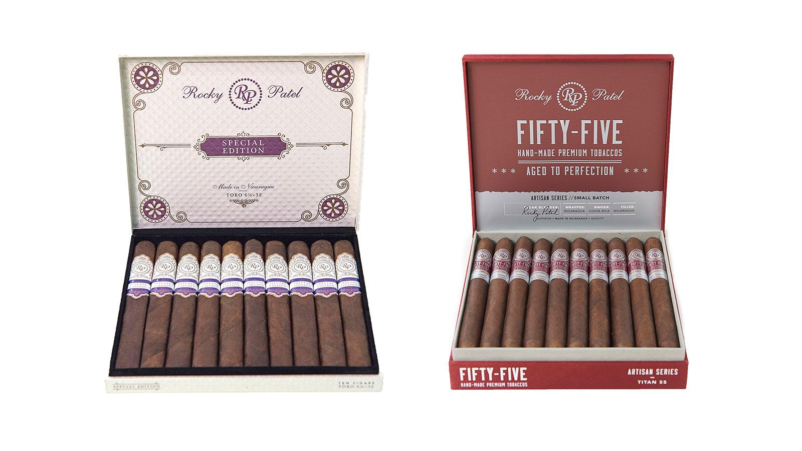New Rocky Patel Cigars To Debut At IPCPR