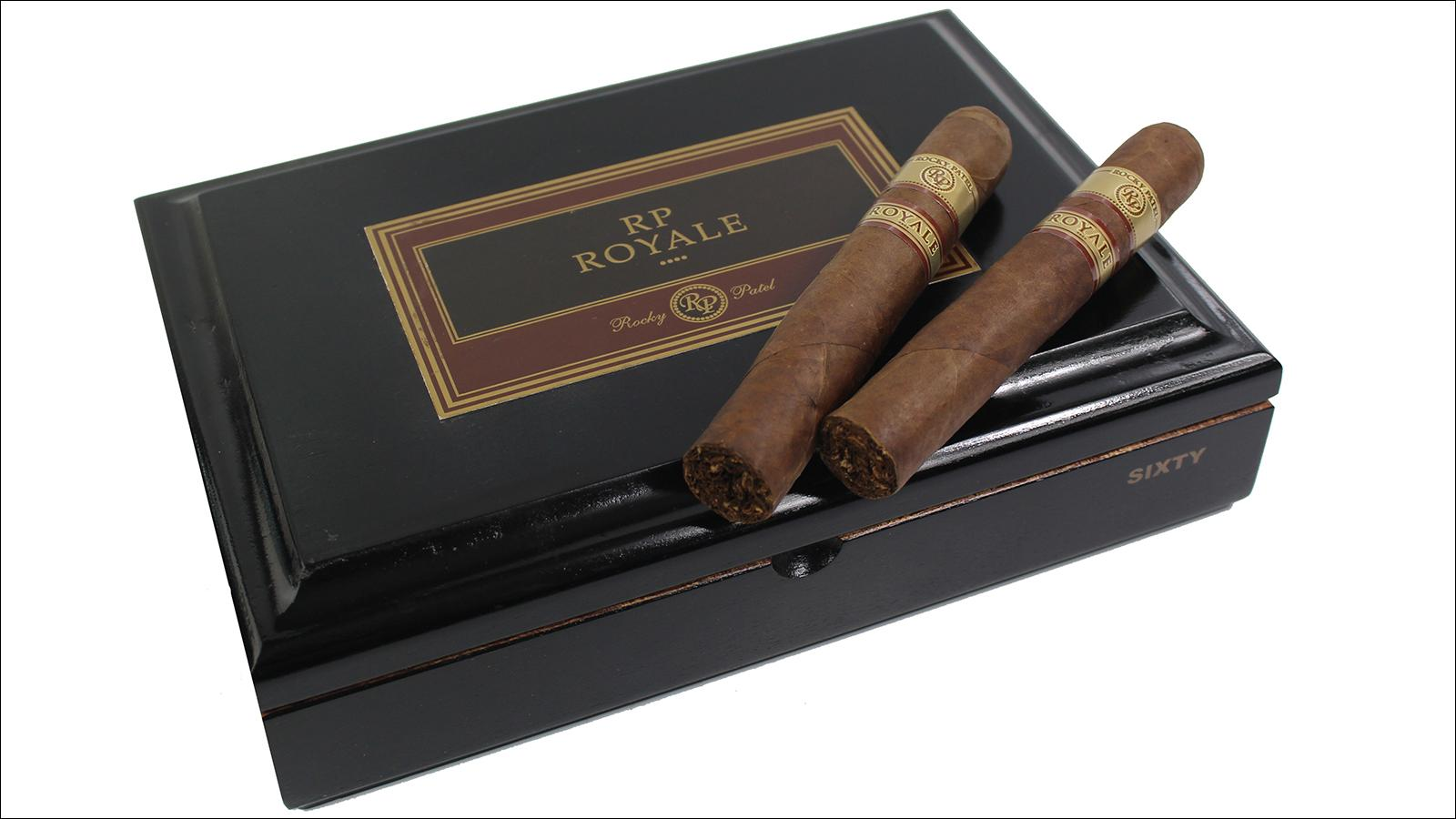 Rocky Patel Adds A Grande To Royale