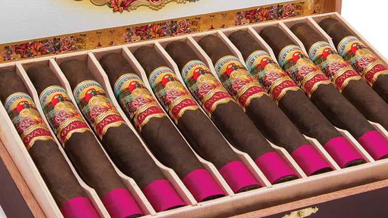First Limited-Edition San Cristobal Ships To Retailers