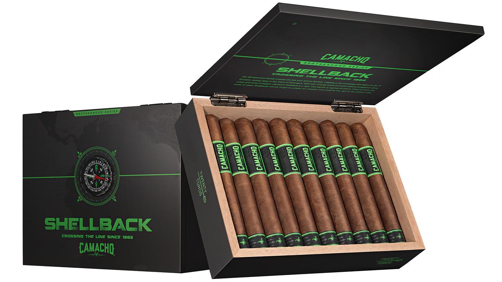 Maritime-Themed Camacho Sets Sail For Retailers This Week