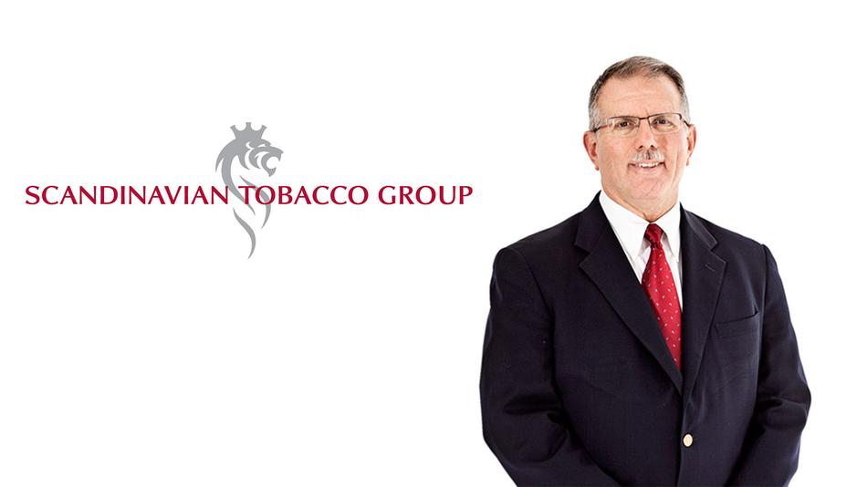 Craig Reynolds To Head North American Business For Scandinavian Tobacco Group