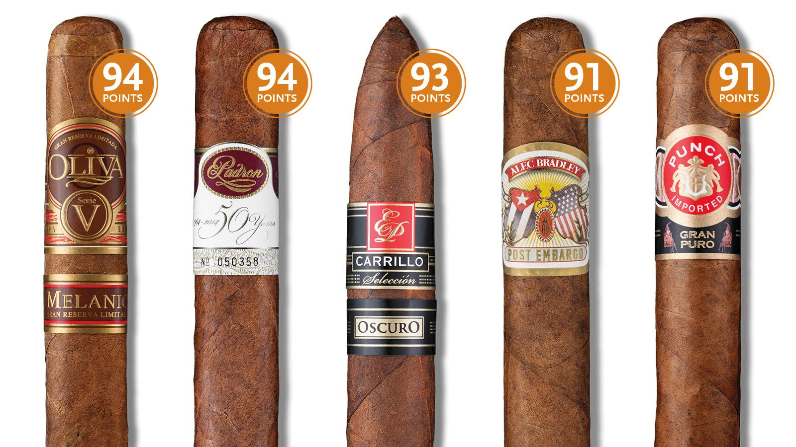 11 Cigars You Should Be Smoking Right Now