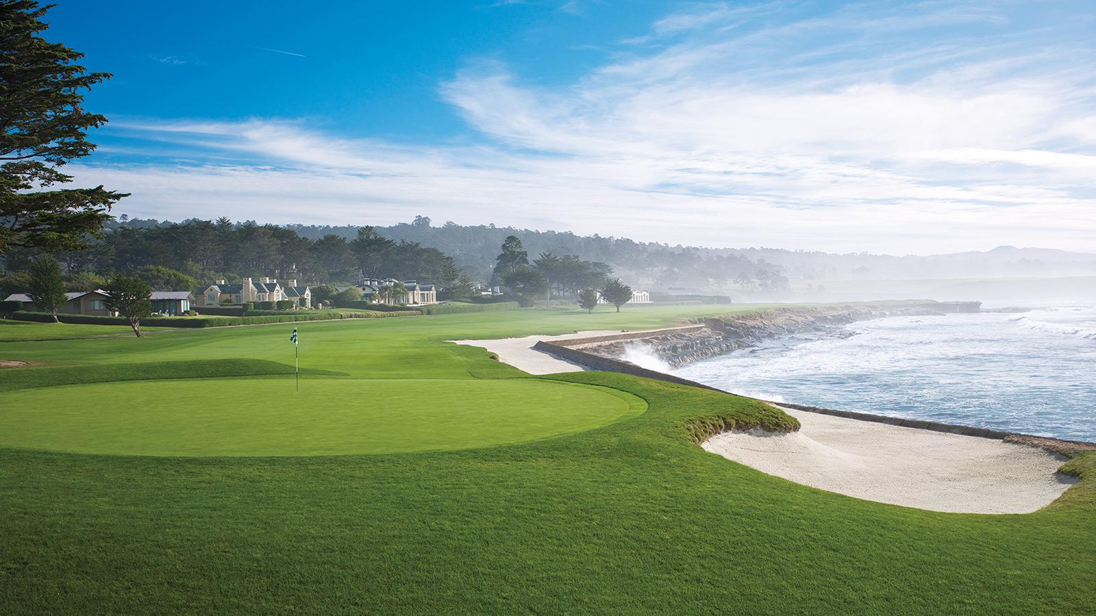 Five Classic Golf Destinations