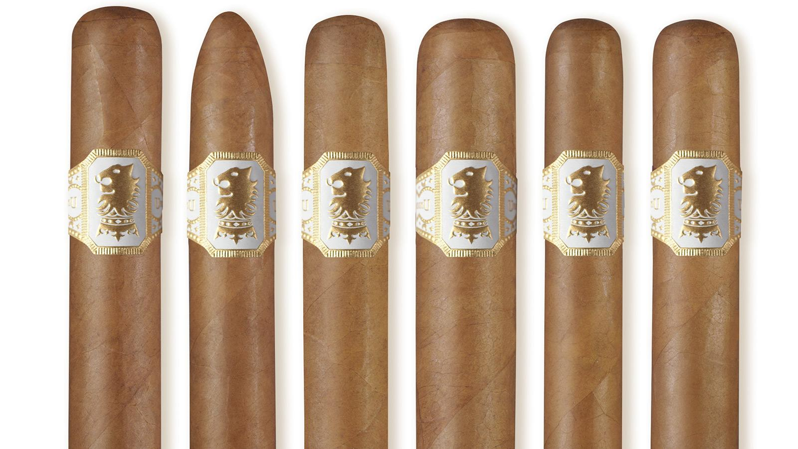 Undercrown Goes Light: Drew Estate Adding Connecticut Version