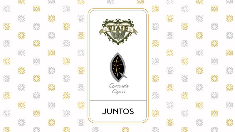 Viaje And Quesada Cigars Collaborate On Juntos Project For 2016