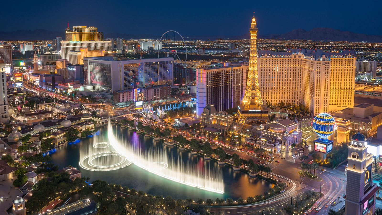Where To Smoke: Las Vegas