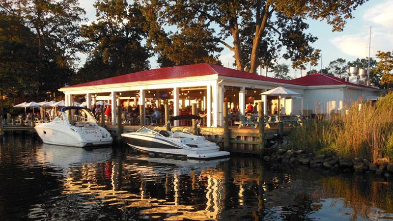 The Point Crab House & Grill, Maryland