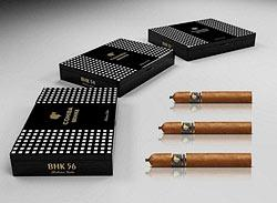 Cuba's Latest Smokes: More Cohiba Behikes