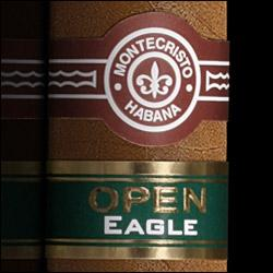 New Cuban Montecristo Open Brand Ships to Tobacconists Around the World