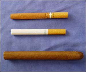 New York to Tax Little Cigars