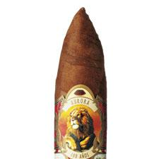 La Aurora's 100 Años Cigar Back for a Limited Time