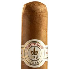 Montecristo White Vintage Connecticut Launching In July