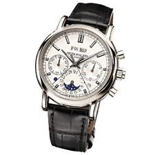 Patek Phillipe Ref. 5204.