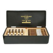 Taste Each Leaf in Alec Bradley's Fine & Rare with this Limited Box