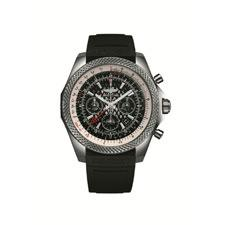 Bentley B04 GMT watch.