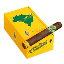 CAO Boosts Brazilia with New Carnivale Blend