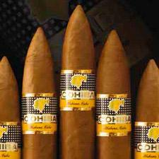 New Cohiba Pirámides Extra Now Arriving On Market