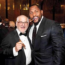 Editors' Note: The Real Ray Lewis