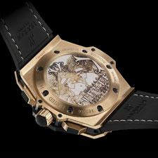 Hublot Fuente watch.