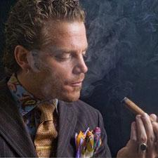 Herklots Moving from Davidoff to Nat Sherman for New Position