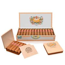 Cuban H. Upmann product shot.