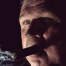 Iron Mike Ditka Joins Camacho Cigars